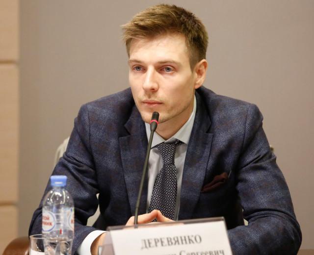Генеральный директор некоммерческого партнерства по содействию в поддержке и сохранении русского языка «Родное слово»