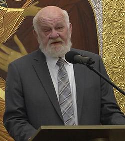 Александр Александрович Волков