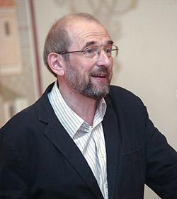 Александр Геннадьевич Кравецкий