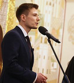 Константин Сергеевич Деревянко